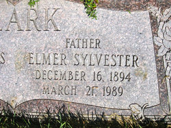 Elmer Sylvester Clark