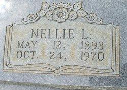 Catherine Nellie <I>Lagrone</I> Dezell