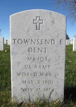 Townsend E Dent