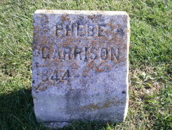 Phebe Garrison