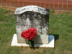 Jewell Lott