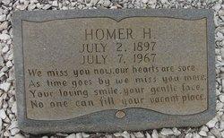Homer Heard Beck