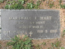 Marshall Epenetus Hart