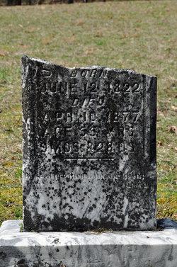 James M. Bell