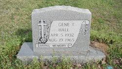 Gene T Hall