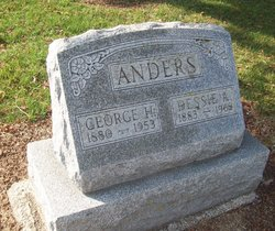 George Howard Anders