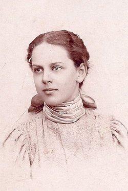 Armantine Sophie <I>Monges</I> Van Winkle