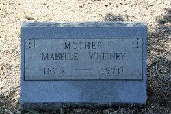 MaBelle L <I>Boucher</I> Whitney