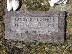 Randy Eugene Richards