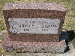Audrey L. Loman