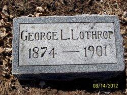 George Louis Lothrop