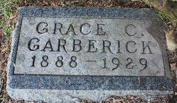 Grace C Garberick