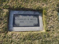 Charles B. Mills