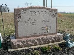 Gary Lee Troop, Jr