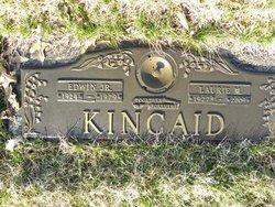 Edwin Kincaid, Jr