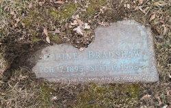 Josephine Bradshaw