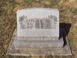 Mary Shenal