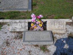 Julia Ethel Salmon