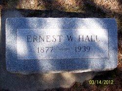 Ernest Webb Hall