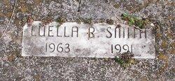 Luella B Smith
