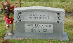 James Kevin Ward