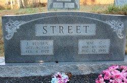 John Reuben Street