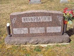 Mary Kovarbasich