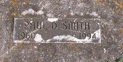Paul Daniel Smith