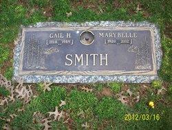 Rev Gail H. Smith
