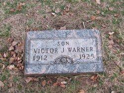 Victor J Warner