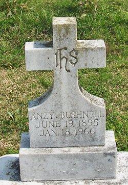 Anzy Bushnell