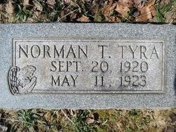 Norman T Tyra