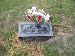 Alice Dessie <I>Gillispie</I> Miller