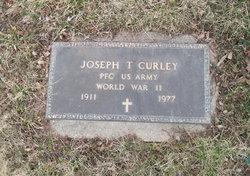 Joseph T. Curley