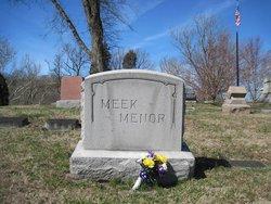 Ernest Meek