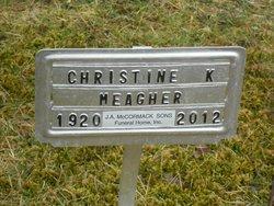 Christine K. Meagher