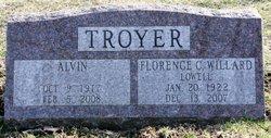 Alvin Troyer