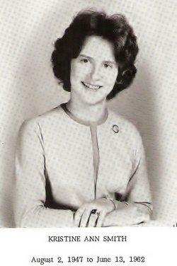 Kristine Ann Smith