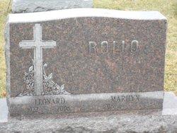 Leonard Rollo
