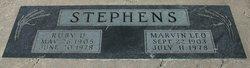 Marvin Leo Stephens