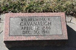 Wilhelmina Emma Cavanaugh