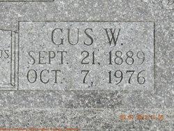 """Agustus William """"Gus"""" Kahler"""