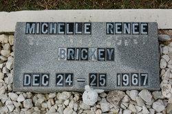 Michelle Renee Brickey
