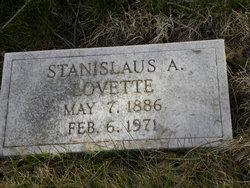 Stanislaus A Lovette