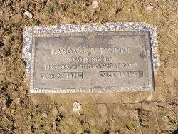 Randall P. Tanner