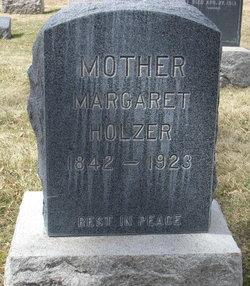 Margaret Holzer