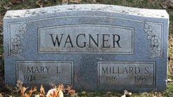 Willard S Wagner