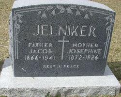 Josephine <I>Pokivoc</I> Jelniker