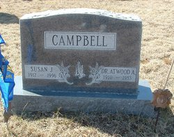 """Atwood A """"Doc"""" Campbell"""