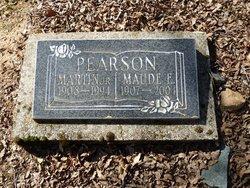 Martin Pearson, Jr